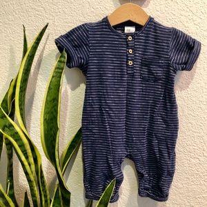 H&M conscious collection jumpsuit